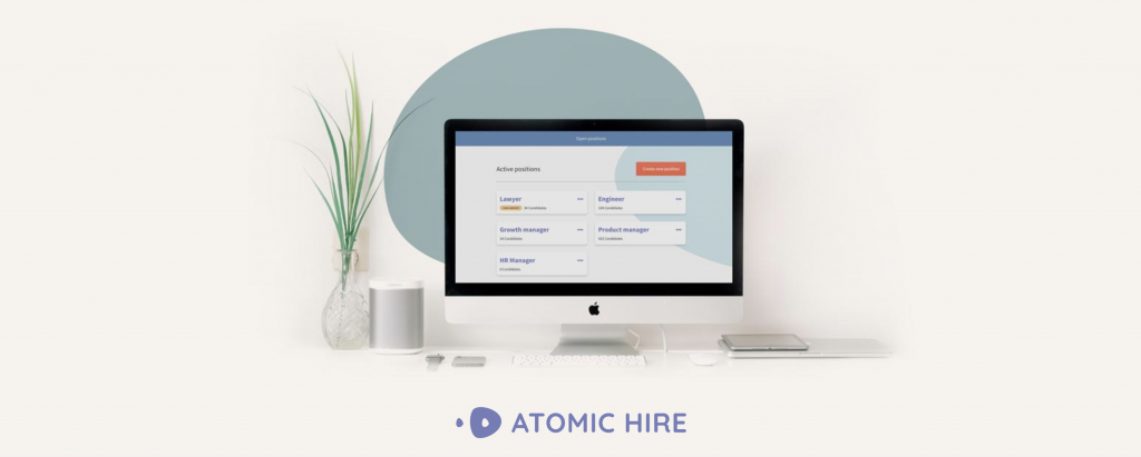 Atomic Hire Recruitment Tool