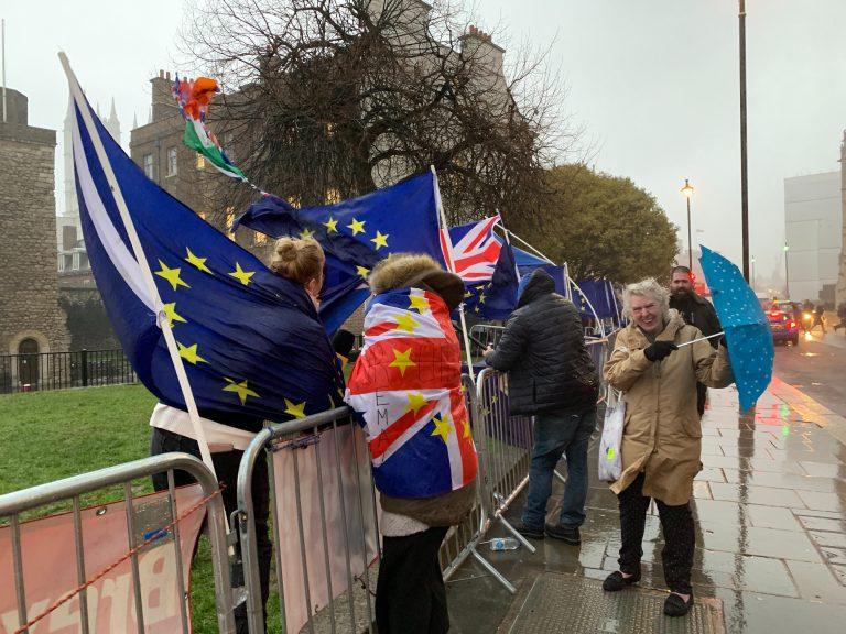 Brexit UK Europe