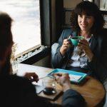 Behavioural job interview